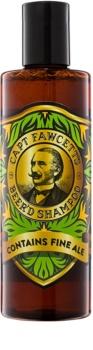 Captain Fawcett Beer'd Shampoo shampoo per barba