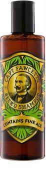 Captain Fawcett Beer'd Shampoo шампунь для волосся