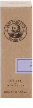 Captain Fawcett Beard Oil ulje za bradu