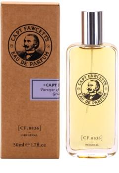 Captain Fawcett Captain Fawcett's Eau de Parfum Eau de Parfum für Herren 50 ml