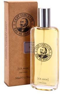 Captain Fawcett Captain Fawcett's Eau de Parfum Eau de Parfum for Men 50 ml