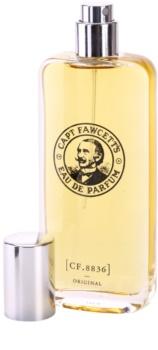 Captain Fawcett Captain Fawcett's Eau de Parfum Eau de Parfum voor Mannen 50 ml