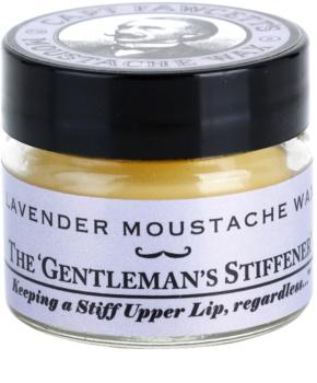 Captain Fawcett Moustache Wax vosk na fúzy