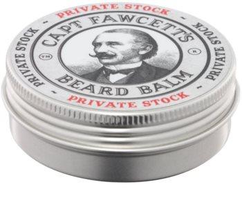 Captain Fawcett Private Stock Baardbalsem