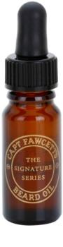 Captain Fawcett Ricki Hall´s ulje za bradu