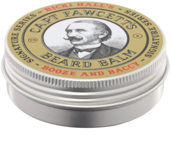 Captain Fawcett Ricki Hall´s Beard Balm