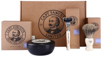 Captain Fawcett Shaving Cosmetica Set  I.