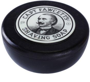 Captain Fawcett Shaving Scheerzeep