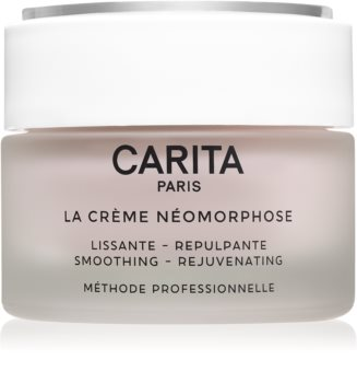 Carita Progressif Néomorphose Day Cream with Intense Nourishing Effect for Wrinkles