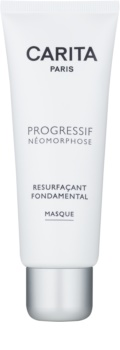 Carita Progressif Neomorphose masque exfoliant en gel