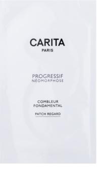 Carita Progressif Neomorphose Hydrogel Oogmasker