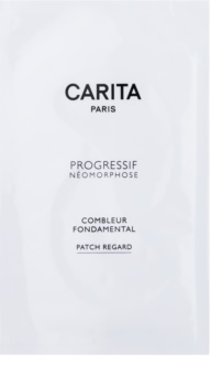 Carita Progressif Neomorphose hydrogélová maska na očné okolie