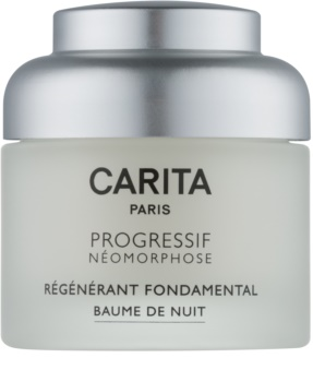 Carita Progressif Neomorphose Youthful Night Balm