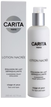 Carita Cleansing Facial Cleanser for Face and Eyes