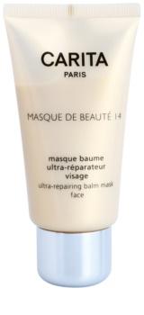 Carita Beauté 14 masca faciala revitalizanta pentru hidratare intensa