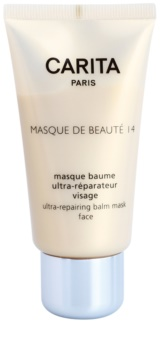 Carita Beauté 14 revitalizáló arcmaszk az intenzív hidratálásért