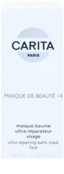 Carita Beauté 14 Revitalizing Face Mask For Intensive Hydratation