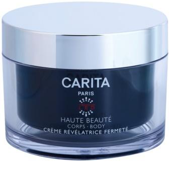Carita Haute Beauté creme corporal refirmante contra envelhecimento da pele