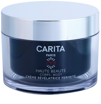 Carita Haute Beauté feszesítő testkrém a bőr öregedése ellen