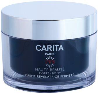 Carita Haute Beauté стягащ крем за тяло против стареене на кожата