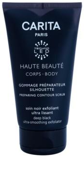Carita Haute Beauté crème exfoliante corps pour peaux matures