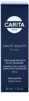 Carita Haute Beauté Teint Make-up anti-aging SPF 15