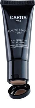 Carita Haute Beauté Teint vyhlazující makeup s korektorem SPF 15