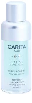Carita Ideal Controle sérum para reducir los poros dilatados