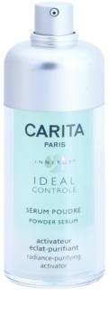 Carita Ideal Controle sérum para reduzir poros dilatados