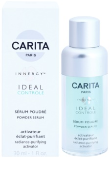 Carita Ideal Controle Serum voor Vermindering van Verwijde Porïen