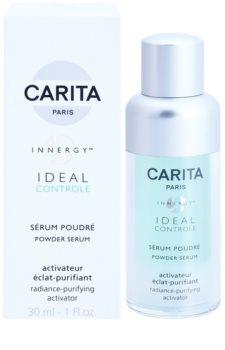 Carita Ideal Controle Serum zur Verminderung von erweiterten Poren