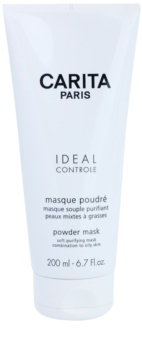 Carita Ideal Controle Cleansing Mask for Oily and Combiantion Skin