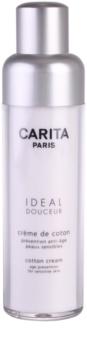 Carita Ideal Douceur crème anti-rides peaux sensibles