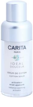 Carita Ideal Douceur Feuchtigkeitsemulsion zur Beruhigung der Haut