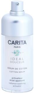 Carita Ideal Douceur hidratáló emulzió az arcbőr megnyugtatására