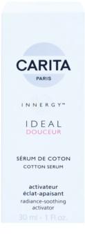 Carita Ideal Douceur émulsion hydratante pour apaiser la peau