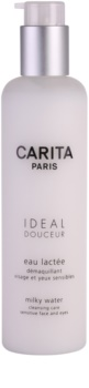 Carita Ideal Douceur Cleansing Care For Sensitive Skin And Eyes