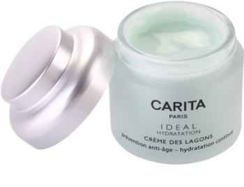 Carita Ideal Hydratation hydratační krém s protivráskovým účinkem