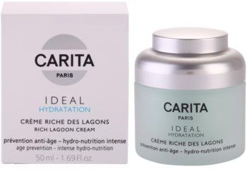 Carita Ideal Hydratation hidratáló krém száraz bőrre