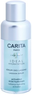 Carita Ideal Hydratation sérum illuminateur effet hydratant