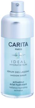Carita Ideal Hydratation розяснююча сироватка зі зволожуючим ефектом