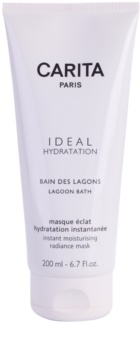 Carita Ideal Hydratation Radiance Moisturising Mask With Immediate Effect
