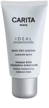 Carita Ideal Hydratation Radiance Moisturising Mask with Immediate Effect