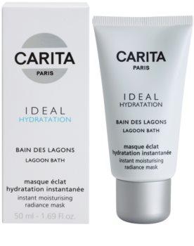 Carita Ideal Hydratation masca hidratanta cu efect imediat
