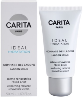 Carita Ideal Hydratation Face Scrub with Soothing Effect