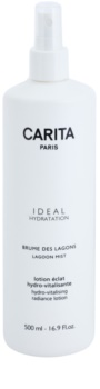 Carita Ideal Hydratation lotion purifiante visage effet hydratant