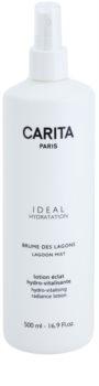 Carita Ideal Hydratation lotion purifiante visage pour un effet naturel