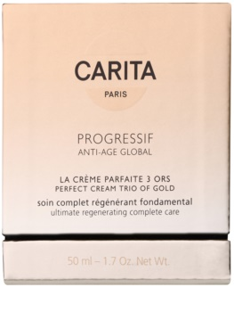 Carita Progressif Anti-Age Global Ultimate Regenerating Complete Care