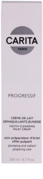 Carita Progressif Cleaners Cleansing Milk