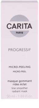 Carita Progressif Cleaners Peeling Mask